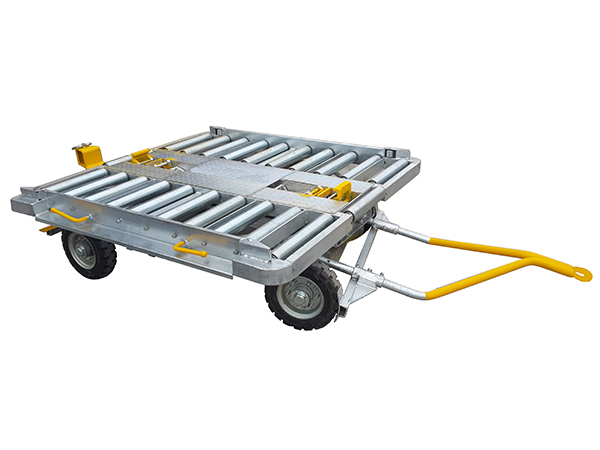 HD-P011603 LD3 Aircraft Container Dolly