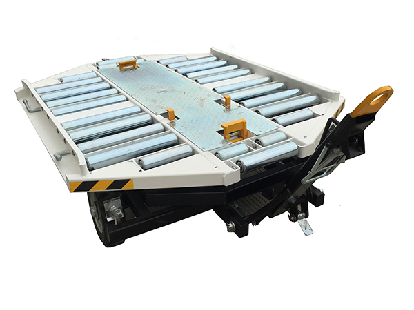 HD-P011606 LD3 Air Cargo Container Dolly